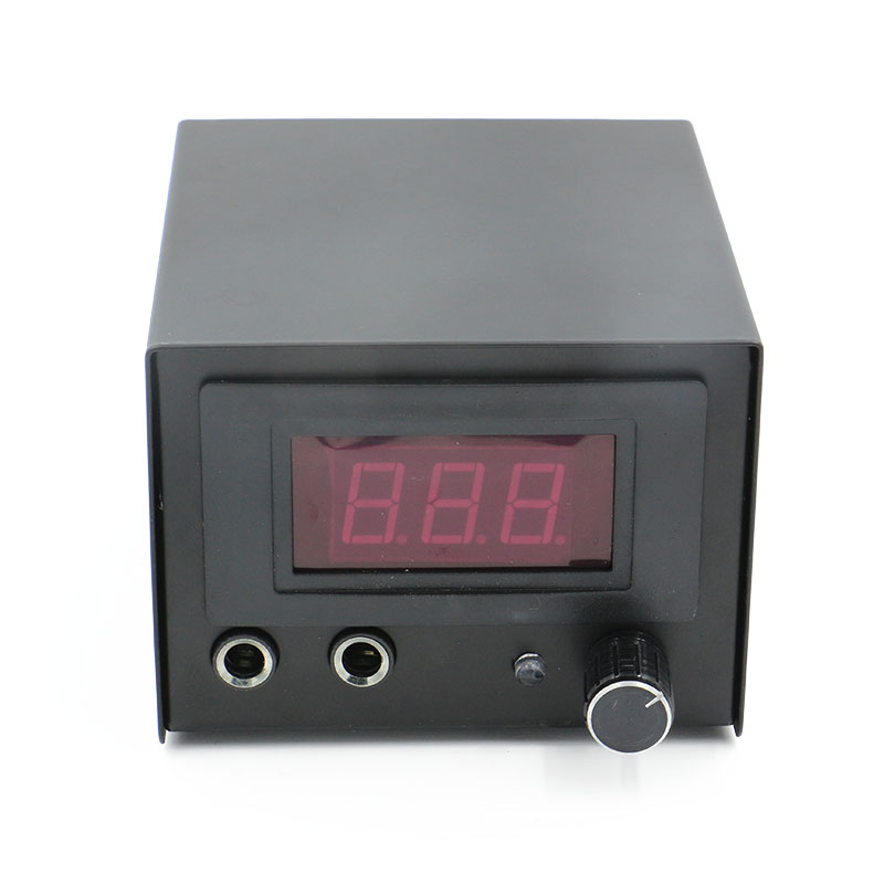 Hot Selling Tattoo Power Supply Digital LCD Tattoo Power Supply For Tattoo Machine Tattoo Supply Black Drop Shipping top selling professional digital lcd tattoo power supply high quality black tattoo power supply for tattoo machine free shipping