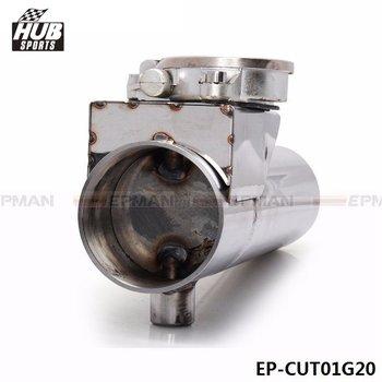 Universal Exhaust Kit | 2.0