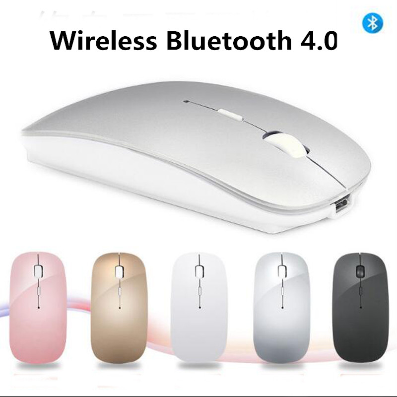 how to use mouse on macbook air