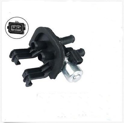 free shipping for Ford Ka Heater Control Valve Fiesta StreetKa Puma Transit   high Quality 7N2118495AB