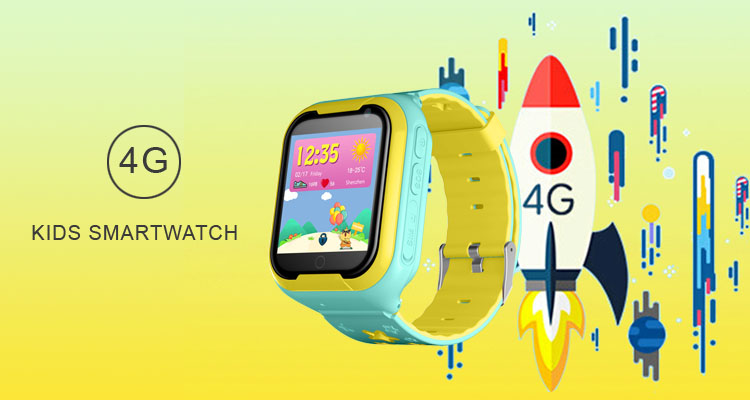 Kids GPS Tracker 4G Smart watch M05 LBS WIFI location SOS call Android 4.2 Pedometer Camera Children Smart watches M05 1PCS 1