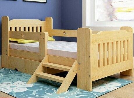 Dzieci łóżka Dla Dzieci Meble Sosnowe Z Litego Drewna Dzieci łóżka