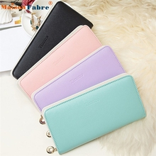 High quality  Women Clutch Long Purse Wallet Card Holder Handbag Bag