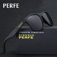 ФОТО wholesale 2017 fashion polarized men's sun glasses for sunglasses men uv400 brand designer with high quality muming-304