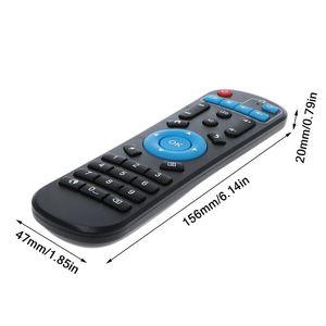 Image 5 - Điều Khiển Từ Xa Contorller Thay Thế Cho Mecool V8S M8S PRO W M8S PRO L M8S PRO Bộ Android TV Box Hàng Đầu hộp Phụ Kiện