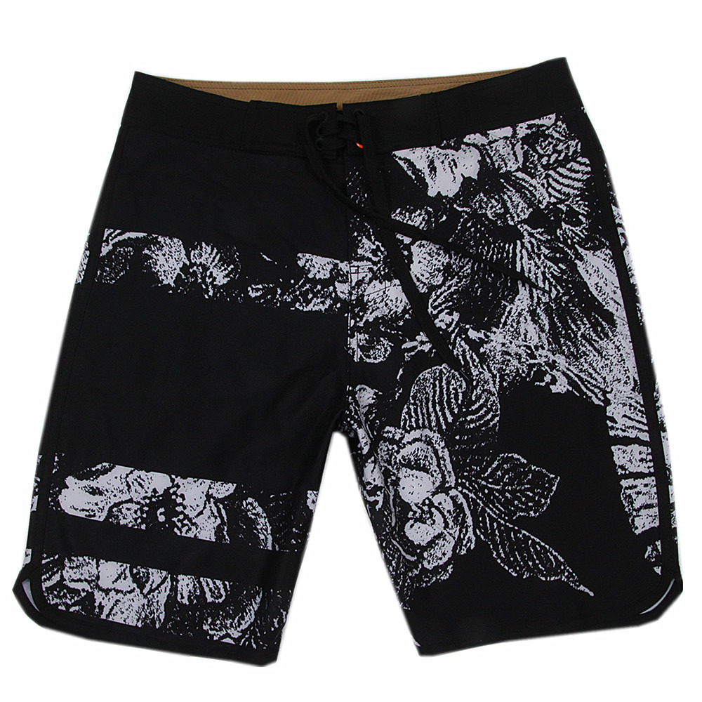 Summer Phantom   Shorts   Men   Board     Shorts   Brand Swimwear Men Beach   Shorts   Men Bermuda   Short   Quick Dry Silver Men's Boardshorts