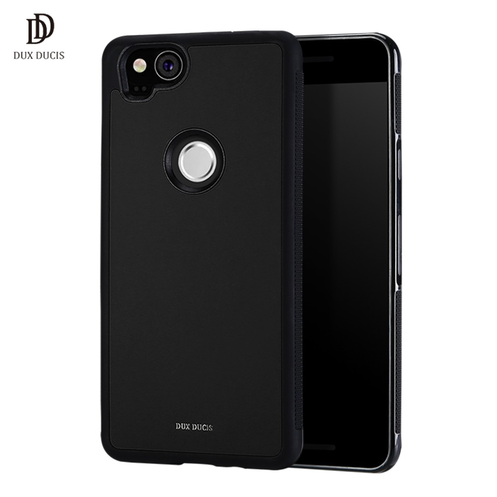 new products 8bd13 34255 PU Leather Card Case For Google Pixel 2 Credit Card Slot Holder Wallet Back  Cover For Google Pixel 2 XL Phone Case
