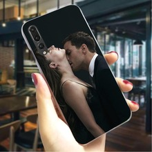 Fifty Shades Darker Hard Case for Huawei Mate 10 Pro Fashion Phone Cover P Smart 2019 Lite 20