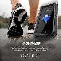R-просто производителей продажи 7 Plus следующие для Iphone7 металл антикоррозийным защитный рукав I7plus зеленый камуфляж
