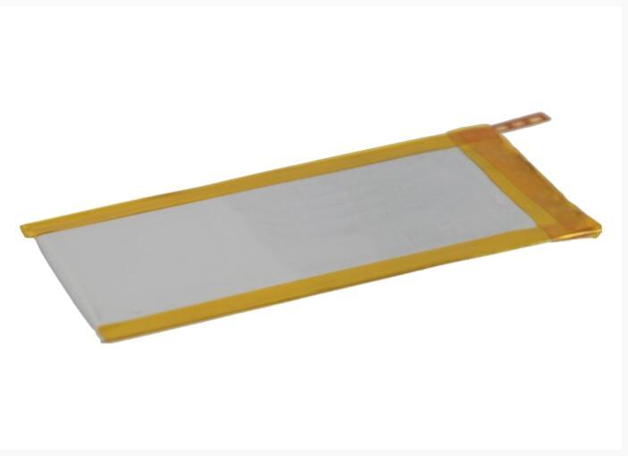 Cameron Sino 240mAh battery for APPLE iPod Nano 5th 616-0406 616-0467 P11G73-01-S01 MP3, MP4, PMP Battery(China)