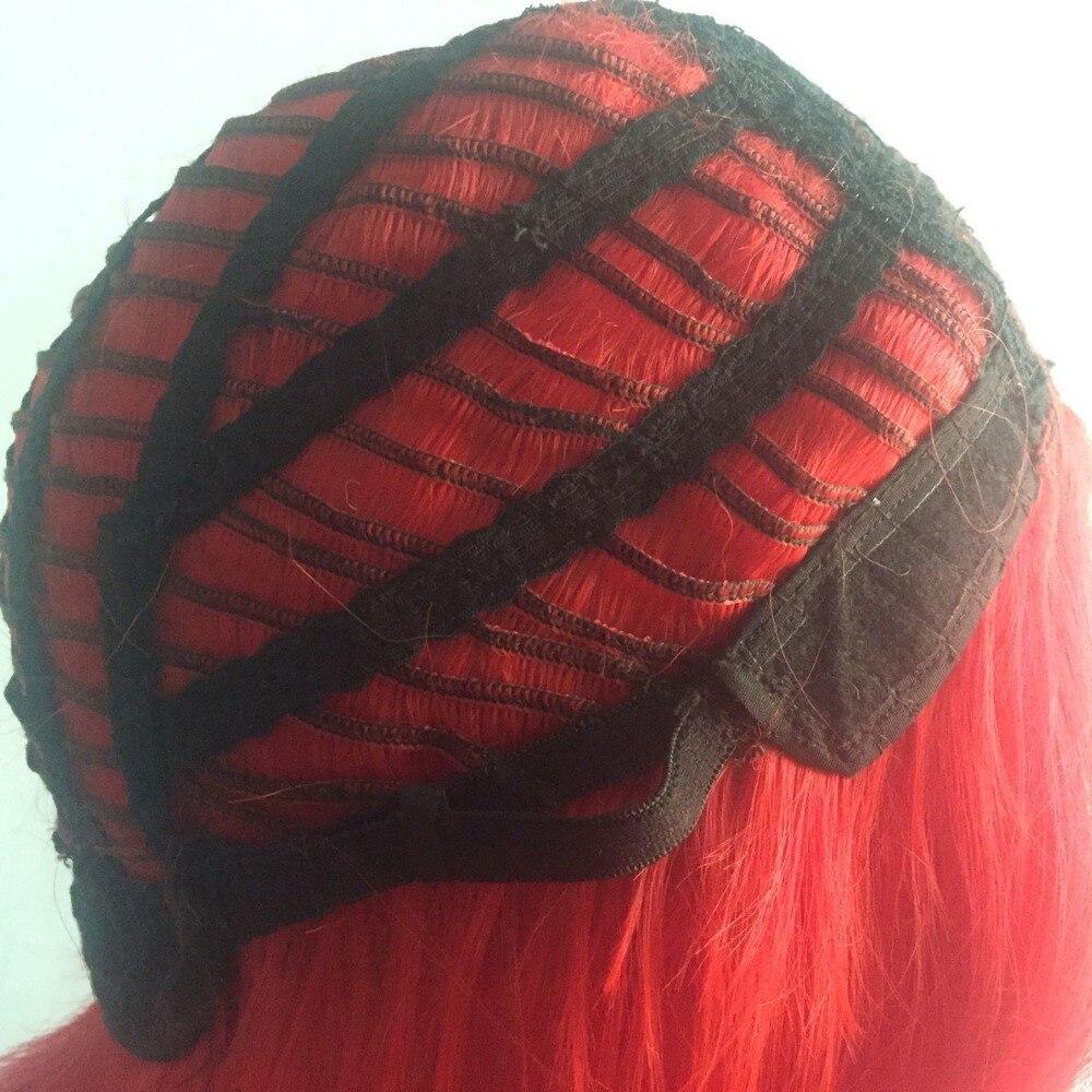 HAAR SW Lange Frauen Wellenförmige Synthetische Haar Cosplay perücke ...