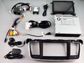 """Android 5.1 автомобиль dvd GPS для 7 """"PEUGEOT 508 2011 2013 CANBUS gps навигации 3 Г wi-fi bluetooth DVR радио свободная карта камеры"""
