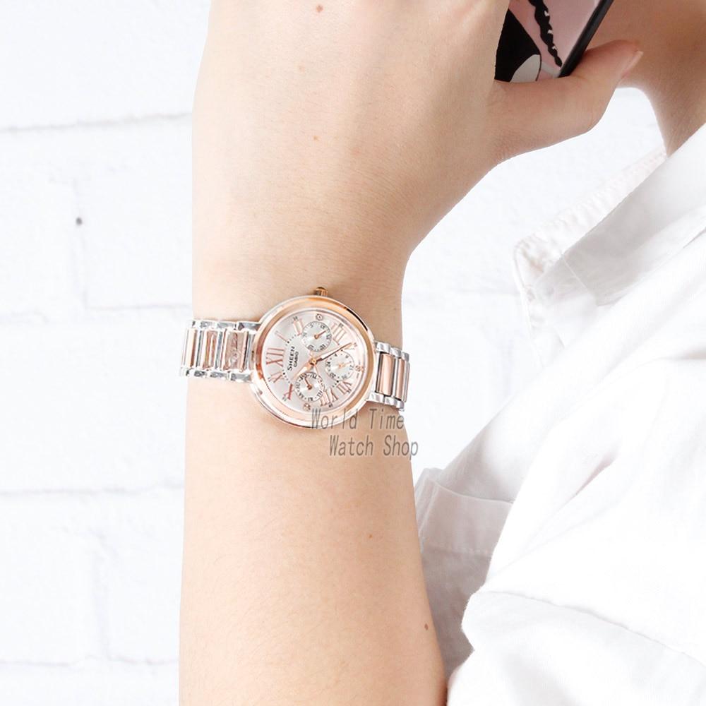 Купить часы casio swarovski crystal женские часы лучший бренд класса