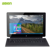 Bben s16 tablet pc computer 2 gb/32 gb o 8 gb de ram 128 gb/256 gb/512 gb ssd ips multi touch windows10 4 glte tabletas 11.6 pulgadas