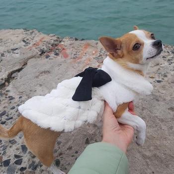 Manteau de type fourrure