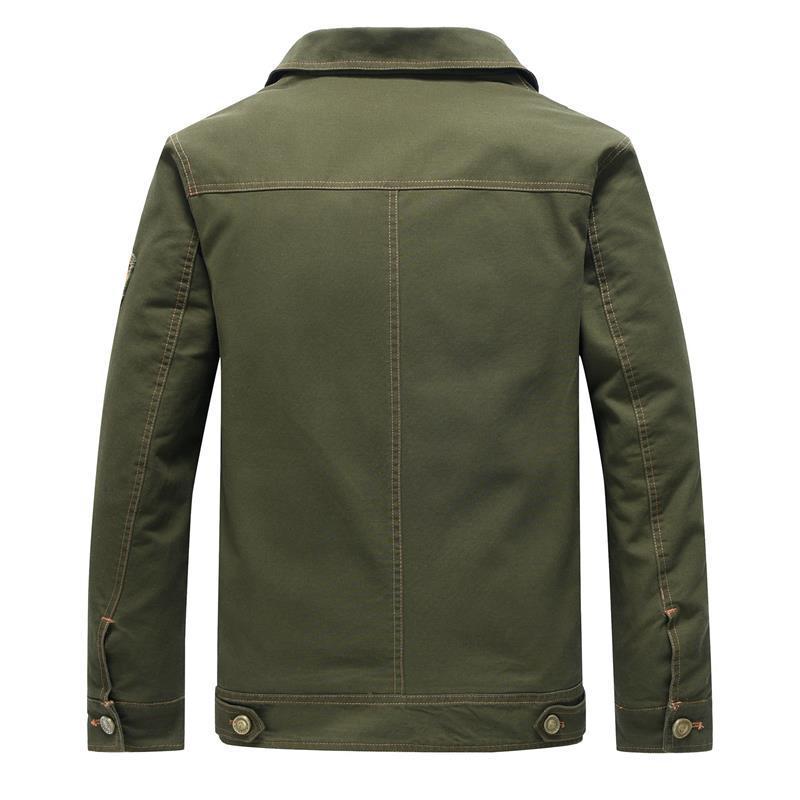 Bomber oggi 2019 Jacket