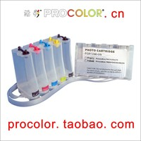 WELCOLOR T5846 CISS with ARC chips for epson PM PM200 PM 200 PM 240 PM260 PM 260 PM280 PM 280 PM290 PM 290 PM225 PM300 printer
