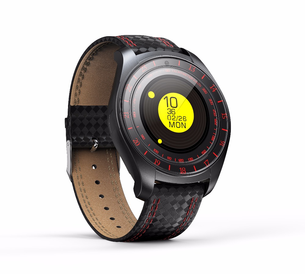 V10 Bluetooth Camera Smart Watch Sport Passometer Smartwatch Pedometer Heart Rate Monitor Sim Card Wristwatch for Android Phone