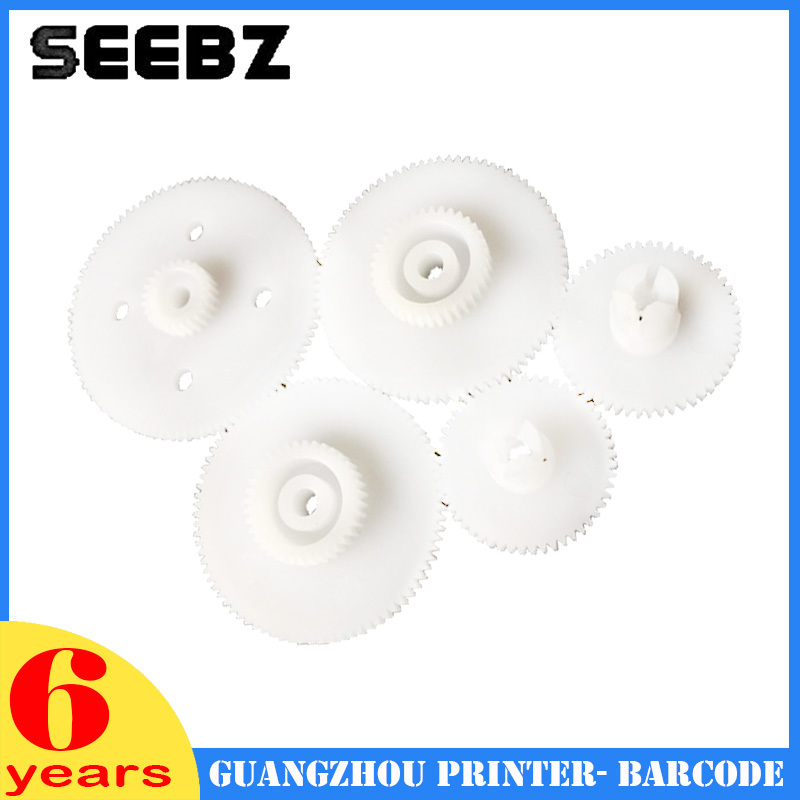 SEEBZ Brand New Original Scales Supplies Drive Gear For Mettler Toledo 8442 3600 3610 3650 3680 3950 3880 Electronic Scale aaa new for mettler toledo tiger 8442 x6xx pro main board 3660 electronic scale part electronic scale accessories