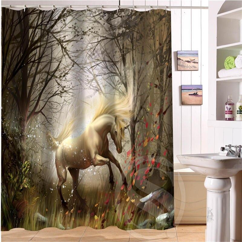 Online Get Cheap Horse Bathroom Decor Aliexpress com Alibaba Group. Horse Bathroom Decor