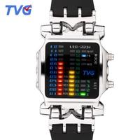 Цифровые часы #1