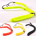 Gafas de sol para adultos flotante cordones outdorr sport Ski Snowboard pescadores Boaters Head band correa para el cuello 4 colores diferentes