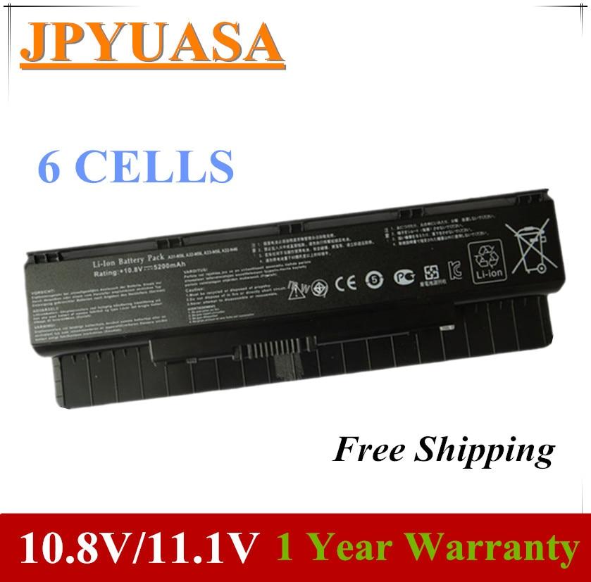 7XINbox 11.1V A32-N56 A31-N56 Laptop Battery For Asus N46 N46V N46VM N46VZ N56 N56V N56VJ N56VM N56VZ N76 N76V N76VB N76VJ N76VM