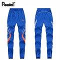 Мужчина вскользь дышащий тренировочные брюки мужские шаровары спортивные брюки тощие бегунов Мужские футбольных футбольные брюки тренировочные брюки