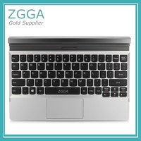 Genuine New Tablet Case For Lenovo Miix 2 K610 10Laptop Keyboard Dock With Palmrest Top Cover TrackPad