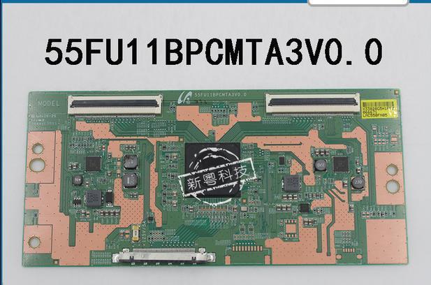 T-COn  55FU11BPCMTA3V0.0  logic   board FOR SCREEN LMC550FN05