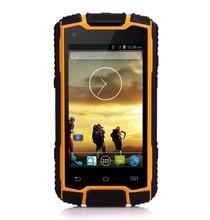 Original DG1 Plus Smartphone IP68 Waterproof Dustproof Shockproof rugged phone walkie-talkie MTK6582 Quad Core 4.0 inchGPS 3G