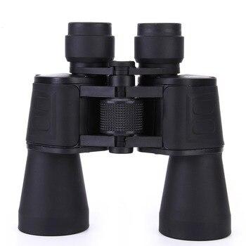 Professional Binoculars for Hunting 20x50 High Powerful Sport High Quailty  Long Range Outdoor Telescope Optical Lens