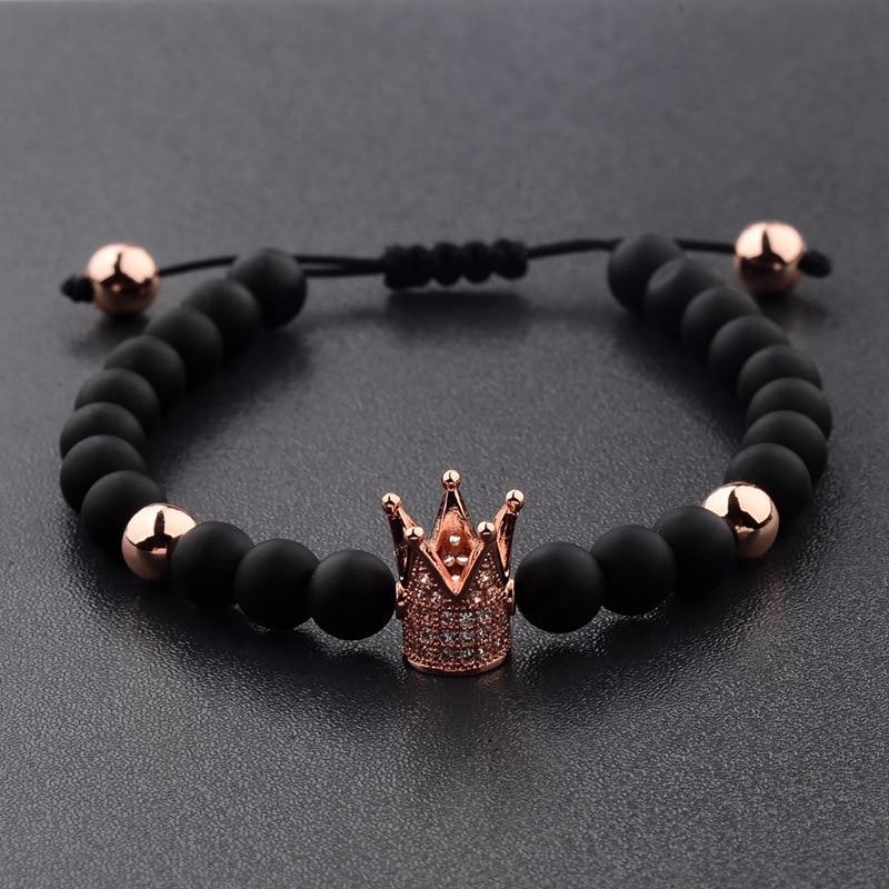 Crown  Bracelet 5
