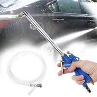 Высокое качество 1 комплект Авто давления воздуха двигателя склад очиститель пистолет для мойки распылитель для омывателя пыль инструмент ...