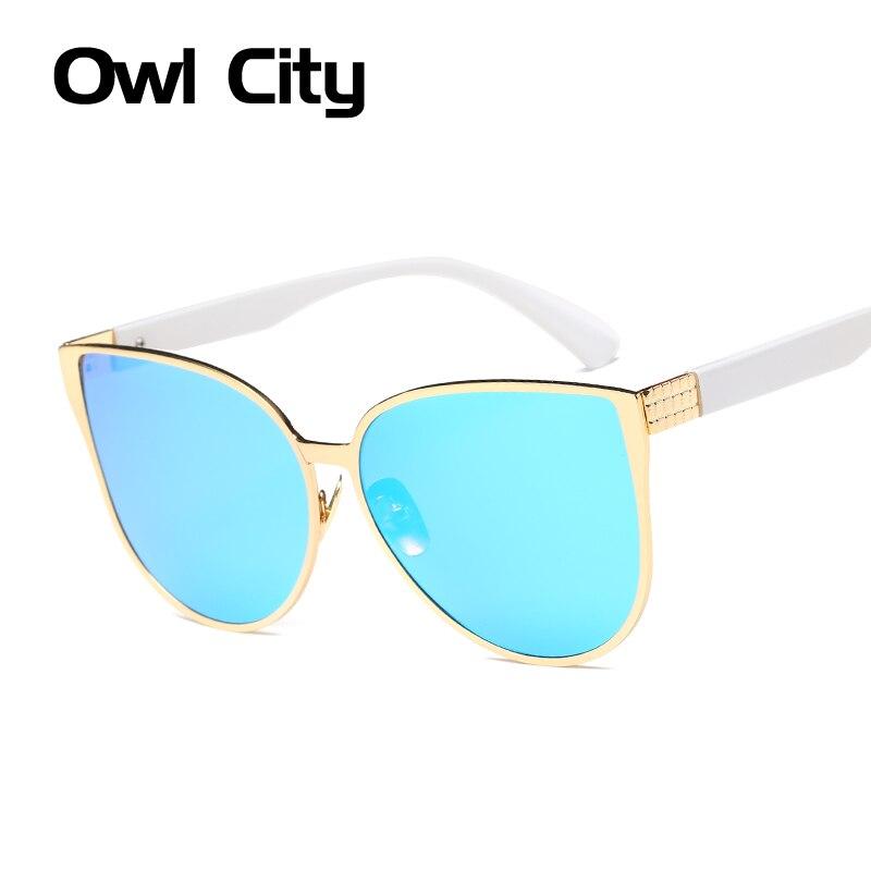 Newest Oversized font b Sunglasses b font Women Brand Designer font b Cat b font font