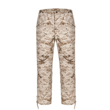 Freedom Soldier Outdoors On Foot Tourism Necessary Light Rain Pants Rain-proof Waterproof Pants Other Clothes Travel Equipment