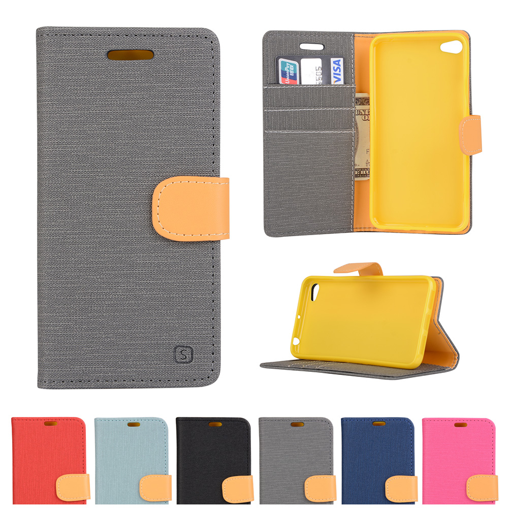 Flip Case For Lenovo S60 Lenovo S 60 a w t Case TPU Back Box Phone Leather Cover For Lenovo S60A S60-A / S60W S60-W / S60T S60-T ...