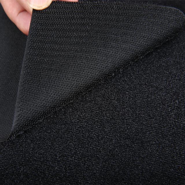 New black slimming belt portable phone bag sport yoga fitness waist back support belt super nylon hasp fajas neopreno cinto