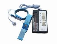 Gry dla dorosłych physiotherapeutic electro shock medyczne sex zabawki impuls fizjoterapii pierścień