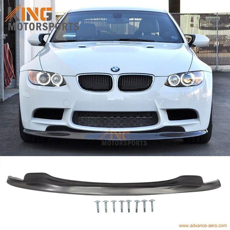 For 08 09 10 11 12 13 14 BMW E90 E92 E93 M3 Coupe 2Dr 4Dr ...