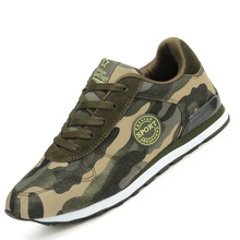 Summer Designer Casual Shoes Female Canvas Desert Digital Camouflage Military Trainers Outdoor Shoes Sales