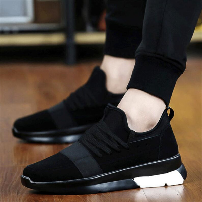 Twofoldone 2017 Popular Sneakers for men Running shoes Men Suede Sneakers Shoe Brand Trainers Outdoor Sports shoes