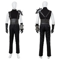 Cosplay Final Fantasy VII 7 Cloud Strife Cosplay Costume Adult Men Women Outfit Full Suit Halloween Cosplay Costume Custom Made
