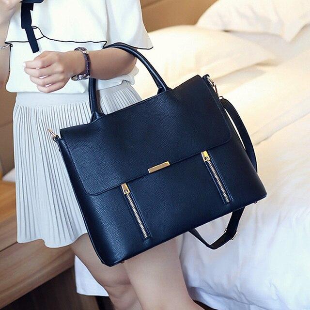 040ec93e7f74 Bags commercial women s 2019 handbag OL outfit file bag one shoulder  cross-body bag big