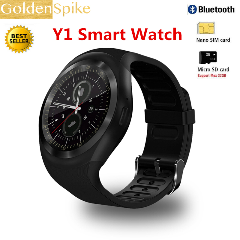 Smart Watch support Nano SIM Card and TF Card With Whatsapp and Facebook Twitter APP smartwatch on sale for iPhone HTC Xiaomi