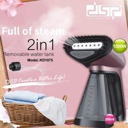 DSP Mini Portatile da viaggio di famiglia palmare macchina da stiro a vapore indumento steamer220V elettrodomestici