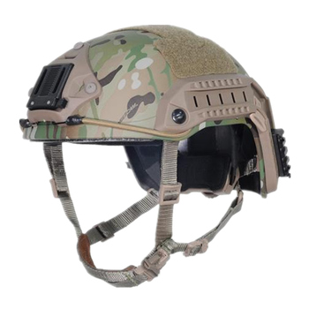Tactical maritime Helmet ABS Airsoft Paintball ABS cycling helmet M L TYPHON Highlander multicam 8 colors