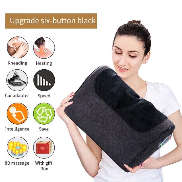 six-button black