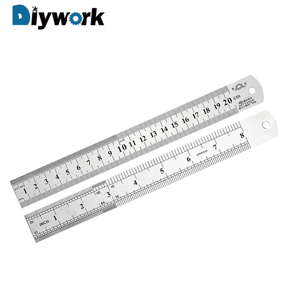 """Stainless Steel Inside Caliper ID Inner Diameter Measuring Tool 15cm//6/"""""""