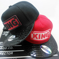 2016 nova marca nova venda quente rei rainha carta caps amantes boné de beisebol chapéus hip hop snapback chapéu de sol caps